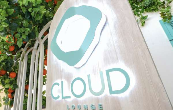 Cloud Restaurant & Lounge Invites You for a Spooktacular Halloween
