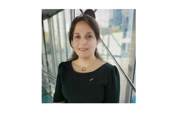 Mariana Zeidan Joins Radisson Blu Hotel, Dubai Media City