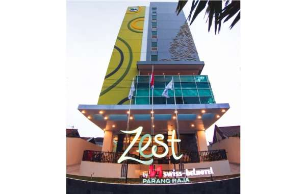 Zest Hotel International Announced the Opening of Zest Parang Raja, Solo