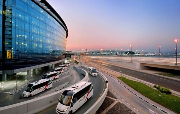 Greener Road Journeys for Emirates Crew in Dubai