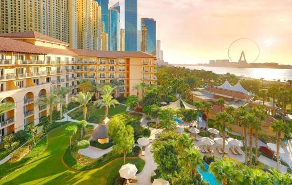 Exciting Events and Packages this Dubai Fitness Challenge with The Ritz-Carlton, Dubai