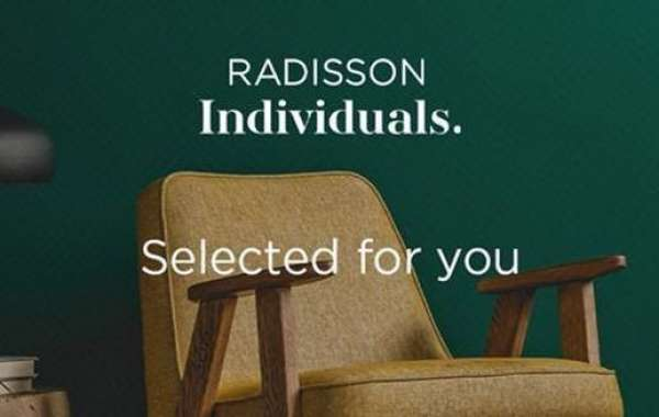 Radisson Hotel Group Launch Radisson Individuals