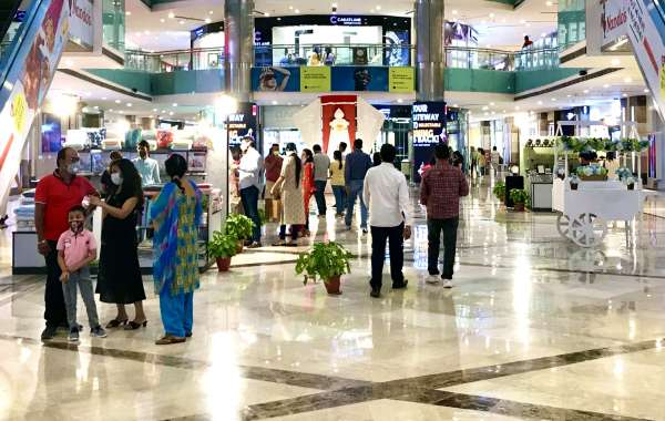 Shop, Feast and Celebrate at Ambience Malls