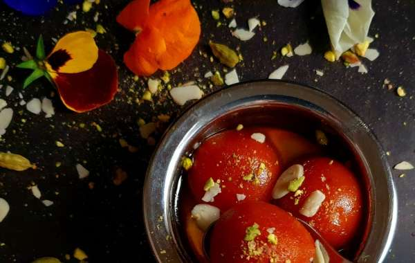 Dubai International Hotel Celebrates the Indian Food Festival