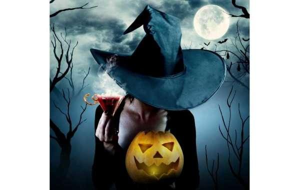 The H Bar Host a Spooktacular Halloween Week