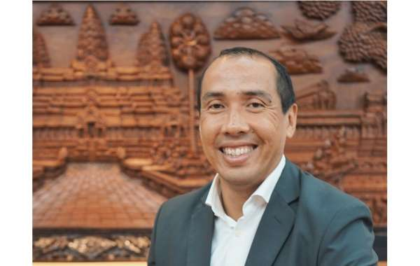 Hyatt Regency Phnom Penh Appoints General Manager