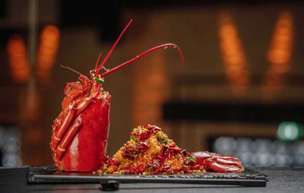 Hutong's Special Edition Red Lantern Evening Offer this Halloween