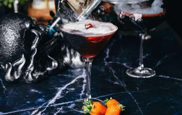 Distillery Offers a Freaky Friday & Spooooky Saturday Halloween Brunches