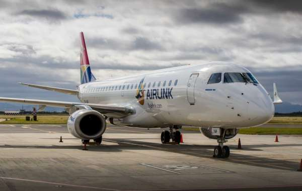 Emirates and Airlink Announced an Interline Agreement