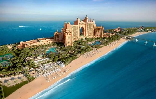 Global Guests Gets Back the Cost of PCR Departure Tests as In-house Credit at Atlantis, The Palm