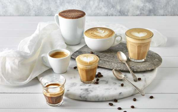 The Coffee Club will be Offering all guests 50% off their Chosen Coffee across all UAE Outlets
