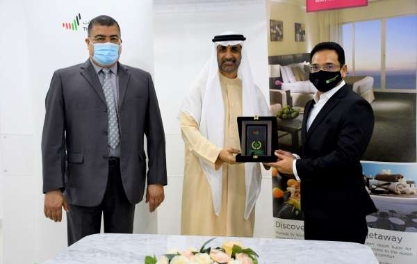 Partnership Agreement Signed Between Wyndham Hotels Ajman and Al Ihsan Charity Association