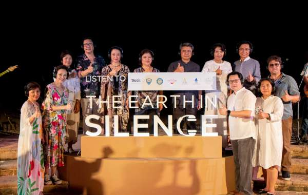 Dusit's Collaboration with Sounds of Earth, TAT and TCEB to Promote Thailand's Tourism