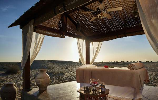 Bab Al Shams & The Meydan Hotel's Dining & Staycation Offers