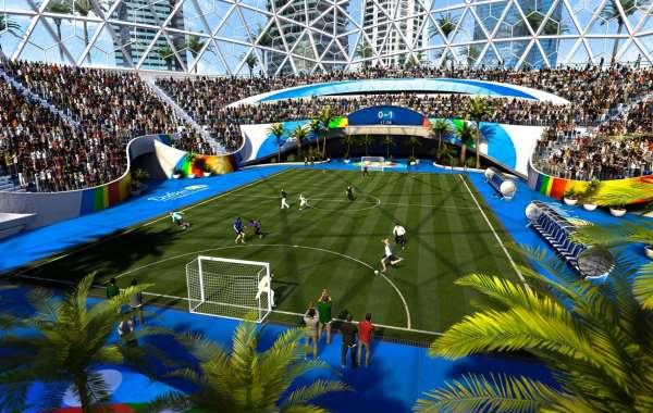 Dubai Tourism Partnership with EA SPORTS FIFA