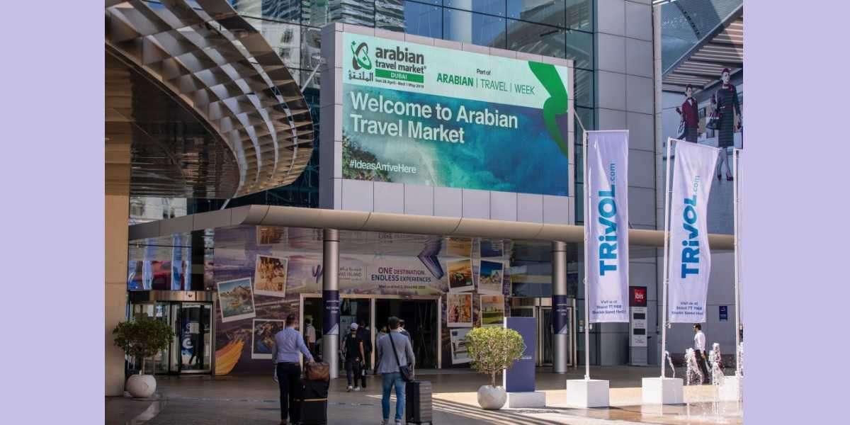 Over 60 International Countries Represented At Atm 2021 Despite Coronavirus Travel Restrictions